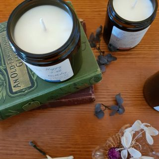 Did you know we can personalise candles for you? We have five different designs, each in three different colours so you will be spoilt for choice. #personalisedcandles #welsh #shoplocal #wholesale #etsyuk #etsyswansea #welshcandles #welshgifts #soywax #veganfriendlycandles #littlebitdifferent #nontoxic #madeinwales #personalisedgifts