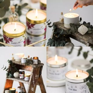 Tonight is the night, Christmas has arrived on the website and Etsy shop.  There are so many gorgeous new candles to choose from, including gift sets and the cutest personalised candles too.  Check out stories for sneaky peaks. Www.littlebitdifferent.co.uk #christmascandles #christmasmelts #festivefragrance #welsh #shoplocal #wholesale #etsyuk #etsyswansea#welshcandles #shoplocal #welshgifts #littlebitdifferent #nontoxic #madeinwales #welshvegans #swanseavegans