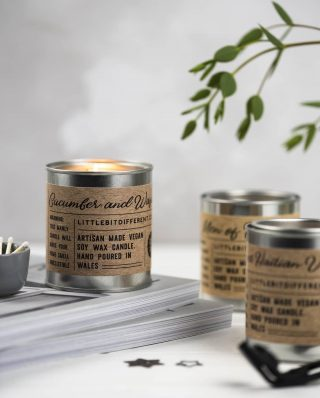We are back at work tomorrow and will be gearing up for Father's day orders.  Dads are always so hard to buy anything for but as man candle can be the perfect gift.  They do exactly what they say in the tin, make your home smell irresistible, and if you happen to live with the recipient too you get to give a fab gift and enjoy the wonderful fragrance.  Available in seven manly fragrances including the best seller cuban tobacco and oak and the fresh cucumber and wasabi. To check out the others have a look at the bio for the link to the website #fatherspresents #mancandles #giftsforhim #giftsformen #manlyfragrance #vetiver #wasabi #driftwood #rocksalt #welshgifts #welshvegans #welshcandles #veganfriendlycandles #littlebitdifferent #nontoxic #madeinwales #welsh #shoplocal #wholesale #etsyuk #etsyswansea