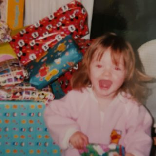 Excuse the proud parents post but our eldest has graduated from Cardiff uni with a 2.1 in social sciences (psychology and sociology if like me you had to ask). She has a place to do a masters there in September and is another step closer to her educational psychologist goal.  Congratulations Shauna Picture taken when she was 2!